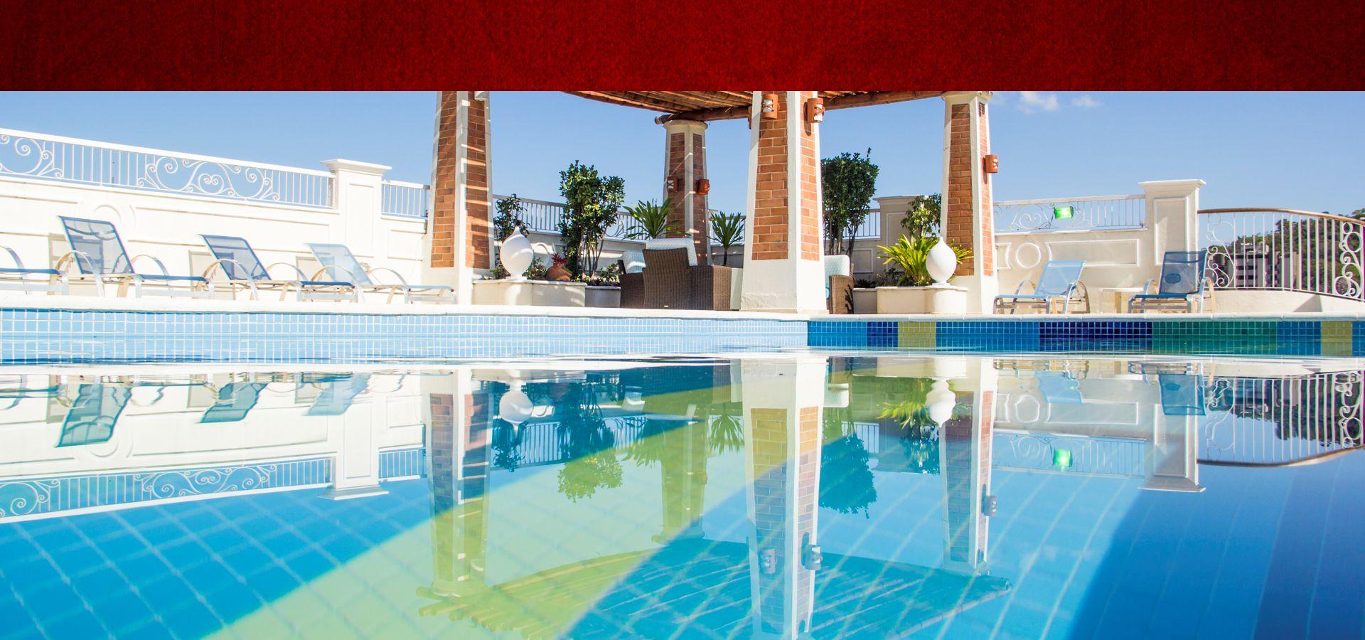 hotéis em Serra Negra
